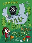 Puluboin ja Ponin pöpelikkökirja