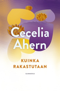 Kuinka rakastutaan (e-bok) av Cecelia Ahern