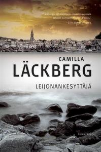 Leijonankesyttäjä (e-bok) av Camilla Läckberg