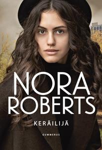 Keräilijä (e-bok) av Nora Roberts