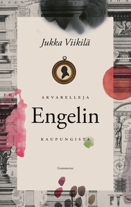 Akvarelleja Engelin kaupungista (e-bok) av Jukk