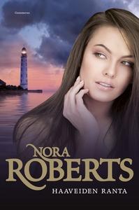 Haaveiden ranta (e-bok) av Nora Roberts