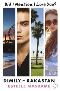 DIMILY - Rakastan (e-bok) av Estelle Maskame