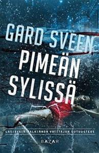 Pimeän sylissä (e-bok) av Gard Sveen
