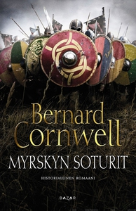 Myrskyn soturit (e-bok) av Bernard Cornwell