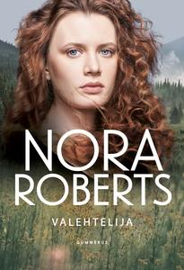 Valehtelija (e-bok) av Nora Roberts
