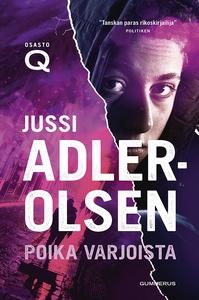 Poika varjoista (e-bok) av Jussi Adler-Olsen