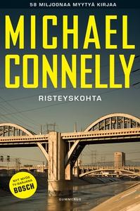 Risteyskohta (e-bok) av Michael Connelly