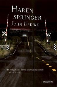 Haren springer (e-bok) av John Updike