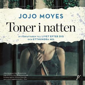 Toner i natten (ljudbok) av Jojo Moyes