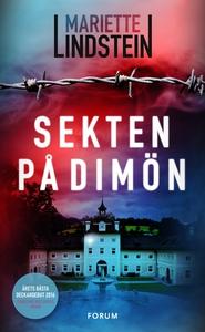 Sekten på Dimön (e-bok) av Mariette Lindstein