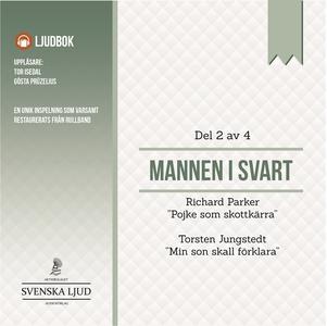 Mannen i Svart - Del 2 (ljudbok) av Richard Par
