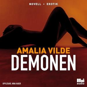 Demonen (ljudbok) av Amalia Vilde