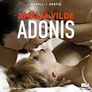 Adonis (ljudbok) av Amalia Vilde