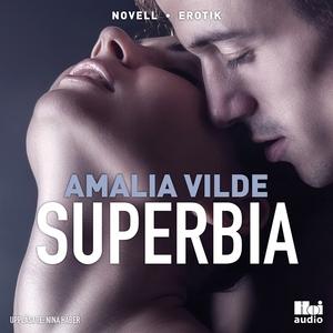 Superbia (ljudbok) av Amalia Vilde