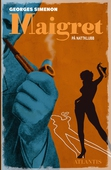 Maigret på nattklubb