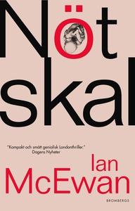 Nötskal (e-bok) av Ian McEwan