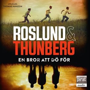 En bror att dö för (ljudbok) av Anders Roslund,