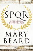 SPQR : Historien om det antika Rom