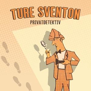 Privatdetektiv (ljudbok) av Åke Holmberg