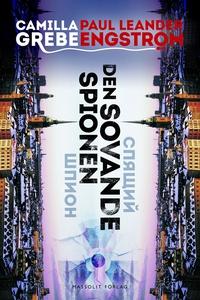 Den sovande spionen (e-bok) av Camilla Grebe, P