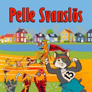 Pelle Svanslös - Kattmästerskapen/Kanalresan (l