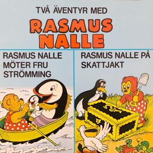 Rasmus Nalle möter fru Strömming/Rasmus Nalle p
