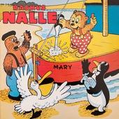 Ramus Nalle bygger skepp/Rasmus Nalle möter Ursula
