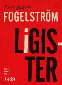 Ligister (e-bok) av Per Anders Fogelström