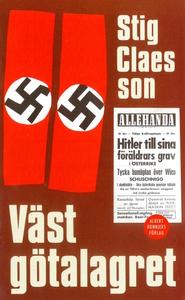 Västgötalagret (e-bok) av Stig Claesson
