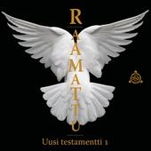 Uusi testamentti. Osa 1