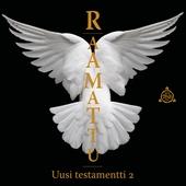 Uusi testamentti. Osa 2