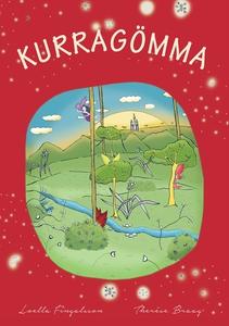 Kurragömma (e-bok) av Loella Fingalsson