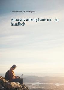 Attraktiv arbetsgivare nu - en handbok (e-bok)