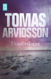 Utanförskapet (e-bok) av Tomas Arvidsson