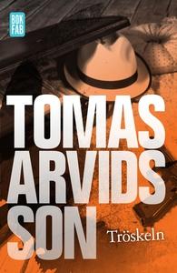 Tröskeln (e-bok) av Tomas Arvidsson