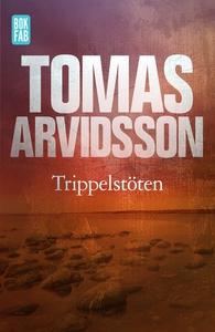 Trippelstöten (e-bok) av Tomas Arvidsson