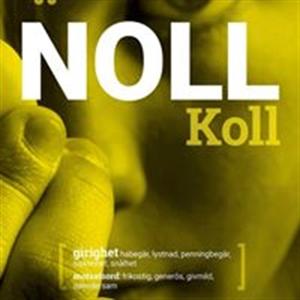 Noll koll (ljudbok) av Hippas Eriksson