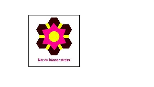 När du känner stress - vägledd meditation (ljud