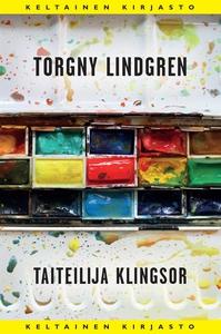 Taiteilija Klingsor (e-bok) av Torgny Lindgren