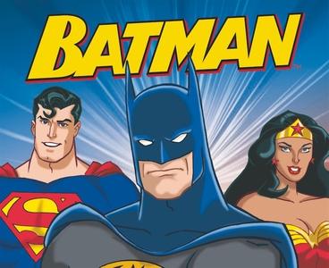 Batman - Kampen mot draken (ljudbok) av Michael