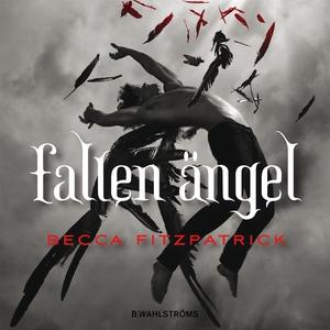 Fallen ängel (ljudbok) av Becca Fitzpatrick
