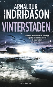 Vinterstaden (e-bok) av Arnaldur Indridason