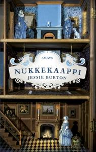 Nukkekaappi (e-bok) av Jessie Burton