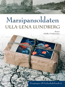 Marsipansoldaten (e-bok) av Ulla-Lena Lundberg