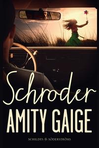 Schroder (e-bok) av Amity Gaige