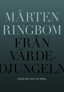 Från värdedjungeln (e-bok) av Mårten Ringbom
