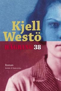 Hägring 38 (e-bok) av Kjell Westö