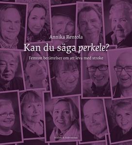 Kan du säga perkele? (e-bok) av Annika Rentola