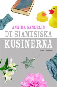 De siamesiska kusinerna (e-bok) av Annika Sande
